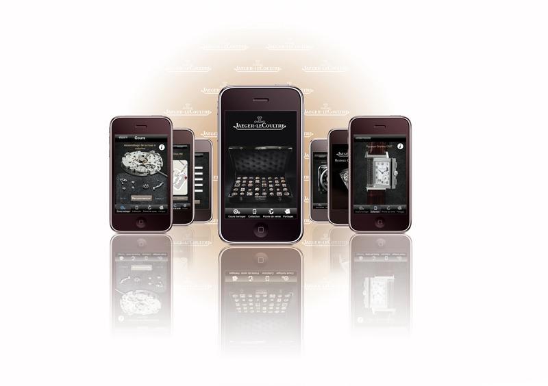 Iphone et montres