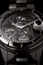 Chanel J12 Retrograde Mysterieuse