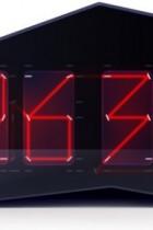 REFLACTIUS CLOCK