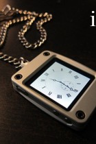 Montre de poche Ipod – Ipocket watch