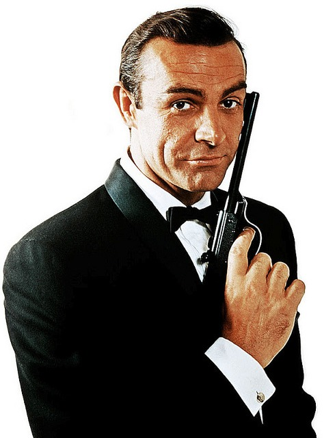 Les montres de Bond… James Bond
