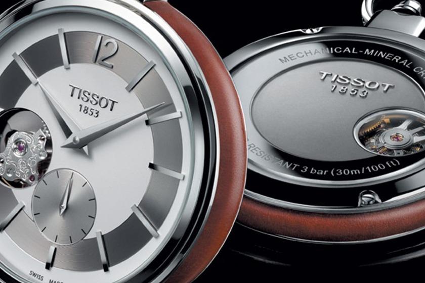 Exceptionnel Montre Tissot : les montres Tissot Homme et son histoire JO92