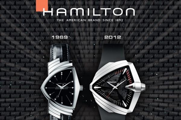 Men In Black 3 & Hamilton voyagent dans le temps