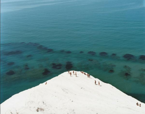L'été au bord de l'eau : la montre de plongée