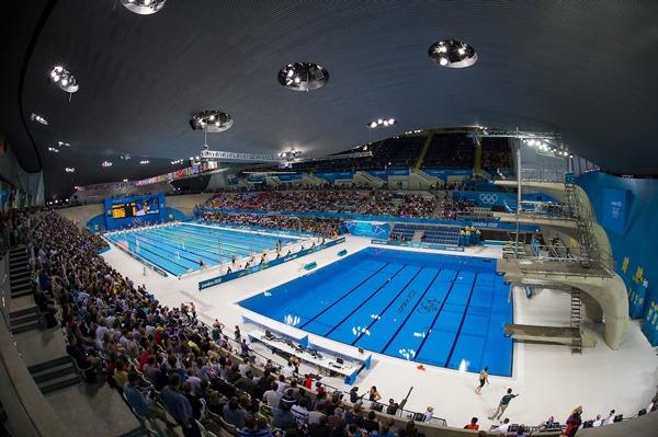 London Olympics 2012 with Omega - Part 1 | Les Rhabilleurs