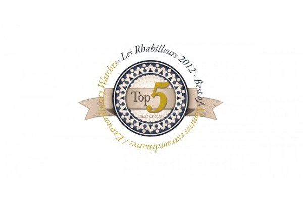 classement-montres-2012