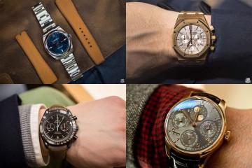 Top 50 - Marques Montres Horlogerie 2012