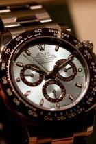 Rolex Daytona platinium