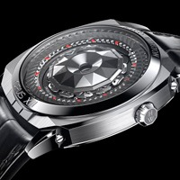 Harry Winston Opus 13