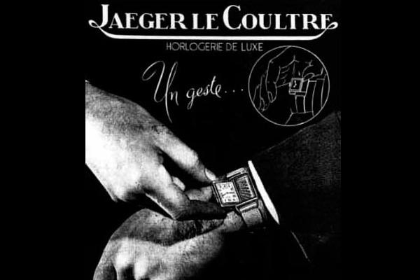Histoire de Jaeger LeCoultre