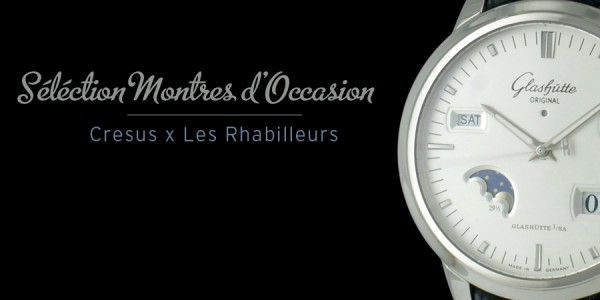Selection Montres