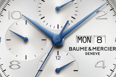 baume-mercier-chrono-clifton