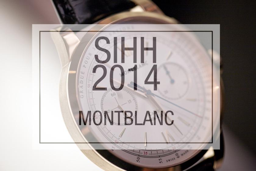 Montblanc_SIHH