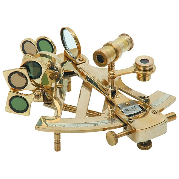 how to use sextant pdf