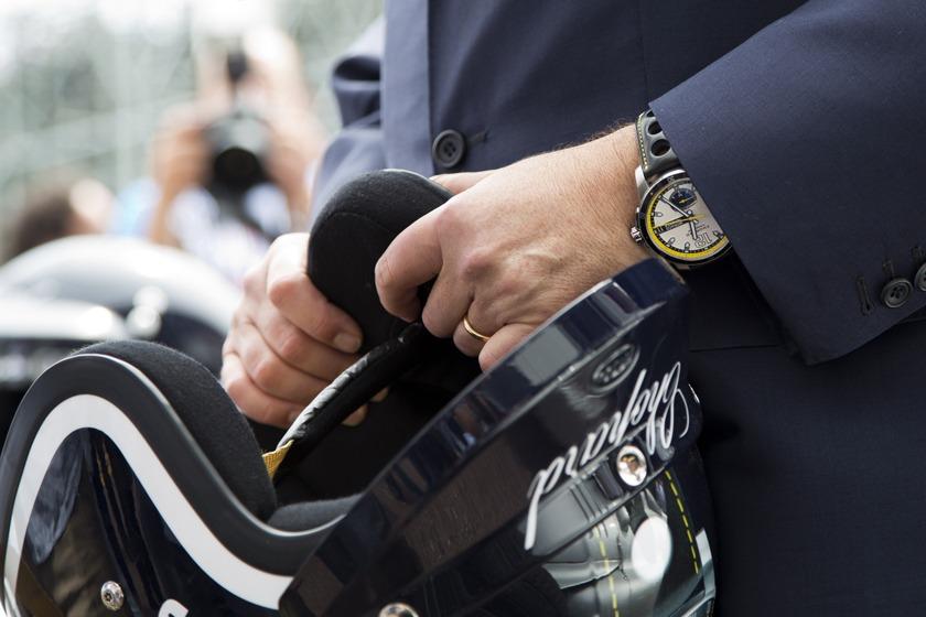 Chopard Grand Prix Monaco Historique Automatic