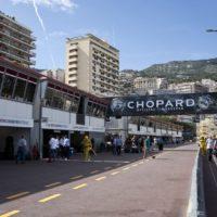 Monaco_Pit Lane