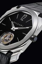 Bulgari Octo Finissimo Tourbillon montre