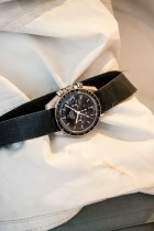 omega speedmaster legende