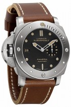 Panerai Luminor Submersible 1950 Left-Handed bracelet