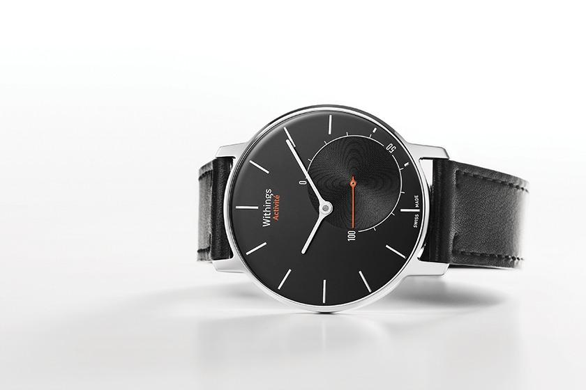 withings activit une belle montre connect e. Black Bedroom Furniture Sets. Home Design Ideas