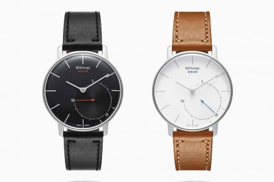 Withings Activité Black & White