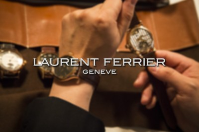 Laurent Ferrier