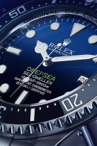 Rolex Deepsea Sea-Dweller D-Blue