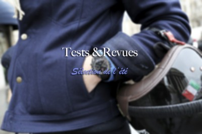 Tests Revues Selection ete