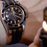 Bond Original - Goldfinger 1964 - Rolex 6538