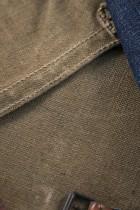 Bracelets de montre tissus - Nato, zulu, canvas, tissus