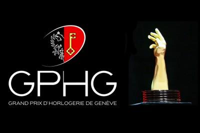 Grand Prix d'Horlogerie de Genève 2014