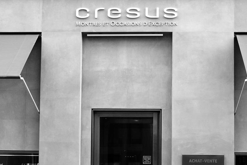 Boutique Cresus Lyon