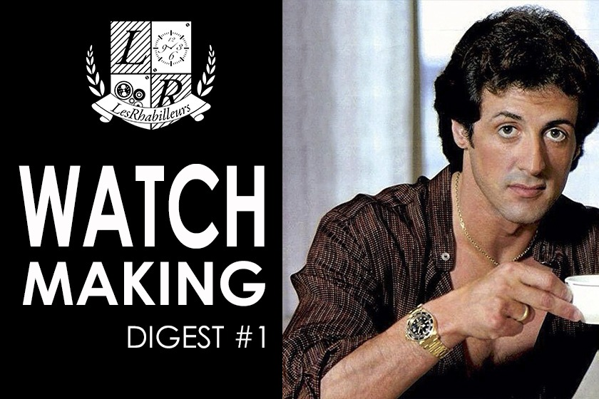 watchmaking digest 1
