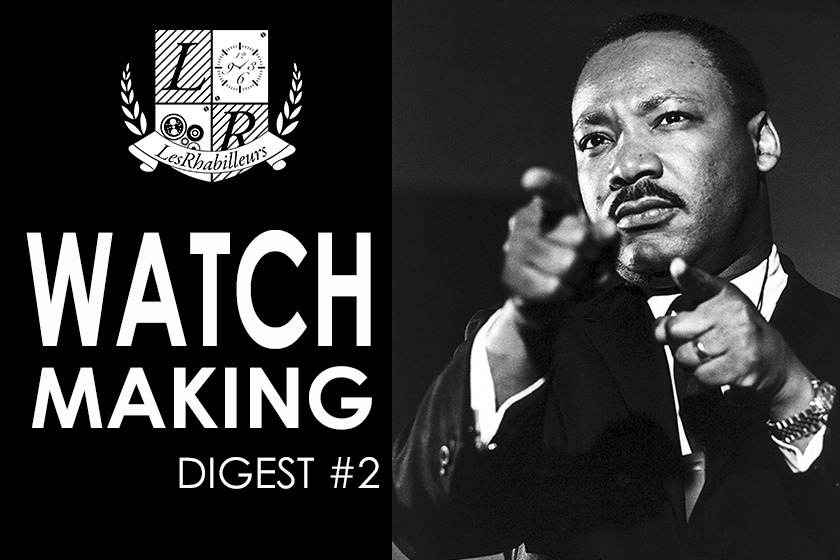 Watchmaking Digest 2