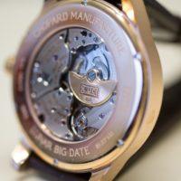 Masse Chopard L.U.C Lunar Big Date