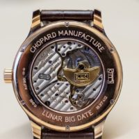 Mouvement Chopard L.U.C Lunar Big Date