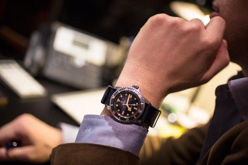 """Rencontre avec Romain Réa, expert horloger Parisien et """"Watchman"""" du Cinéma Français !"""