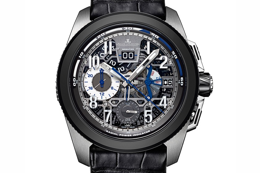 Jaeger-LeCoultre - Master Compressor Extreme LAB 2