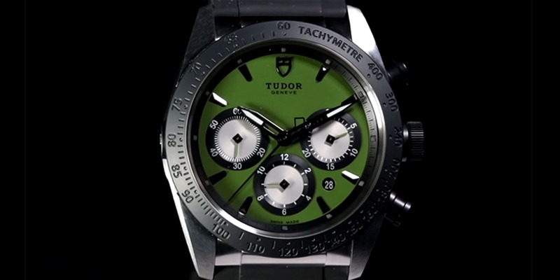 Tudor Fastrider 2015- Masterpiece