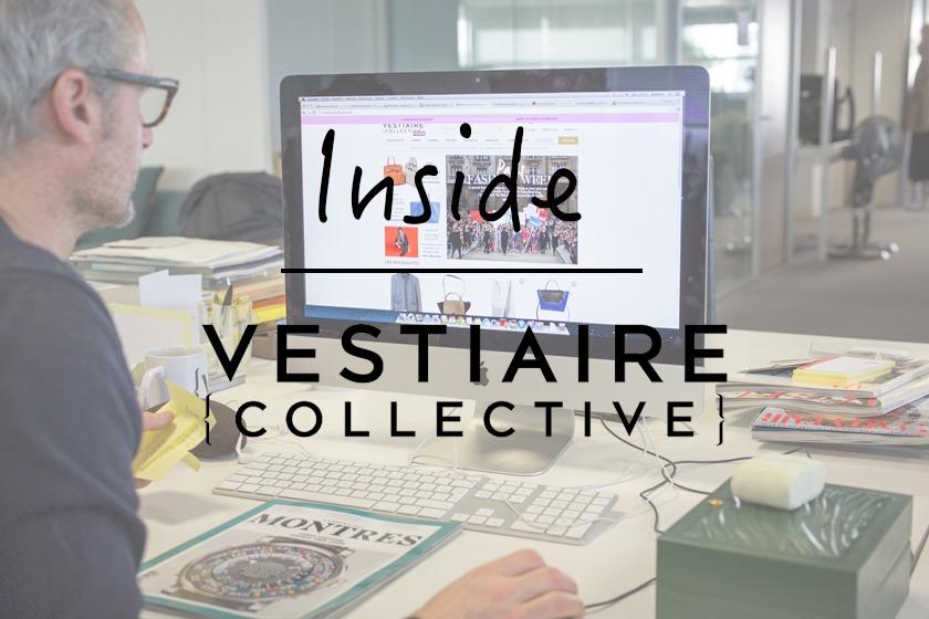 Reportage Vestiaire Collective