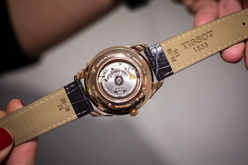 Часы tissot екатеринбург купить