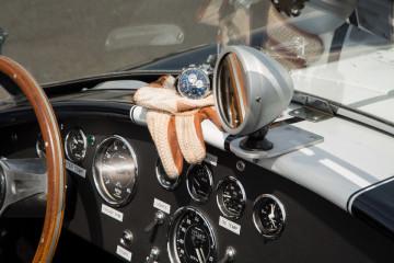 Baume et Mercier Capeland Shelby Cobra