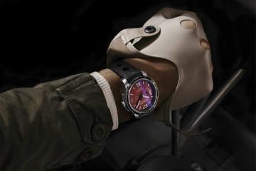 montres chopard mille miglia 2015