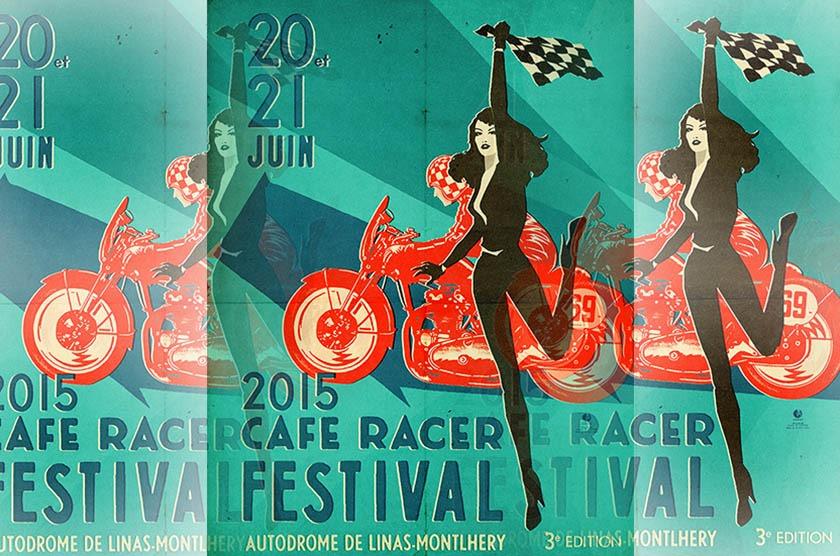 Cafe Racer Festival 2015