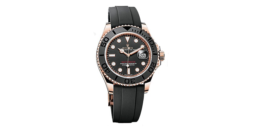 Rolex - Oyster Perpetual Yacht-Master