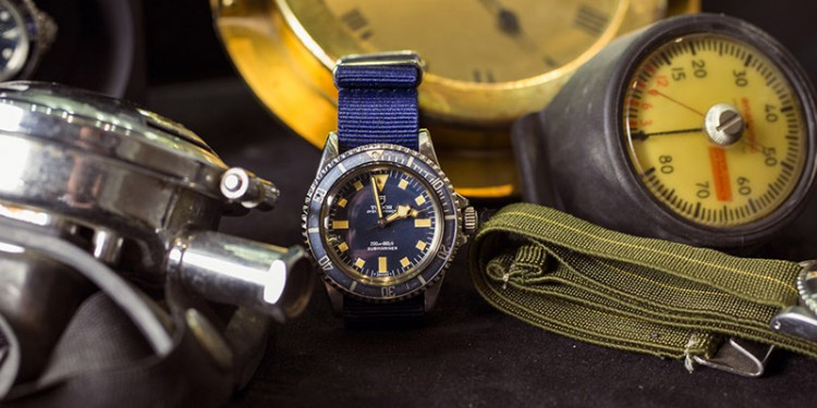 Tudor - Marine Nationale