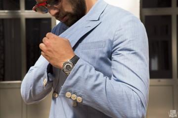 Louis Vuitton Time Zone