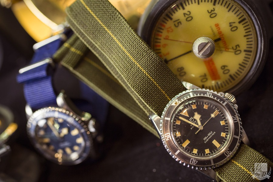 TUDOR Submariner Vintage