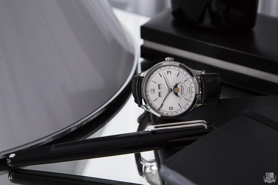 Montblanc-montre-cadran