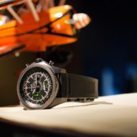 Breitling for Bentley Motors - GT3 - Focus